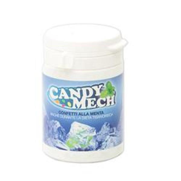 Tisanoreica Candy-Mech Menta 60 Confetti