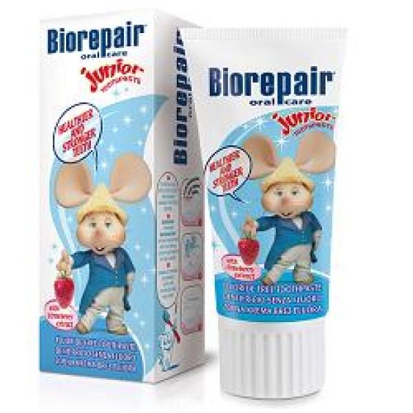 Biorepair Kids Dentifricio Bambini Denti da Latte 50 ml