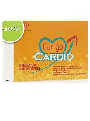 Car-Go Cardio 20 Bustine - Integratore Cardiovascolare