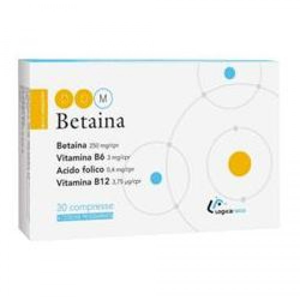 DDM Betaina 30 Cpr