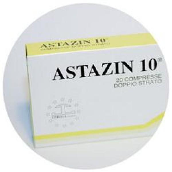 Astazin 10  20 Compresse - Integratore Alimentare