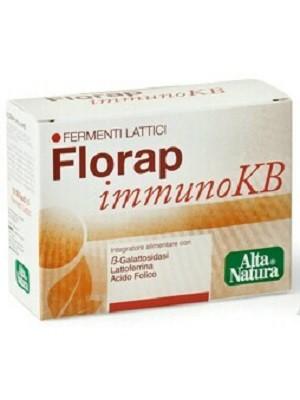 Florap Immunokb 10 Bustine - Integratore Fermenti Lattici