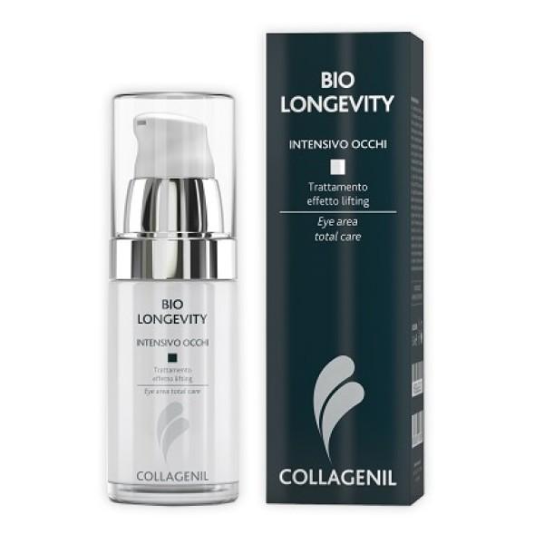 Collagenil Bio Longevity Contorno Occhi Lifting 30ml