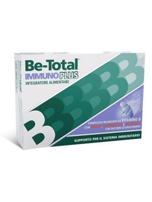 BeTotal Immuno Plus 14 Buste - Integratore Difese Immunitarie