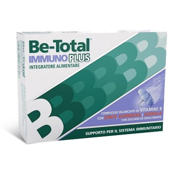BeTotal Immuno Plus Integratore Alimentare 14 Buste