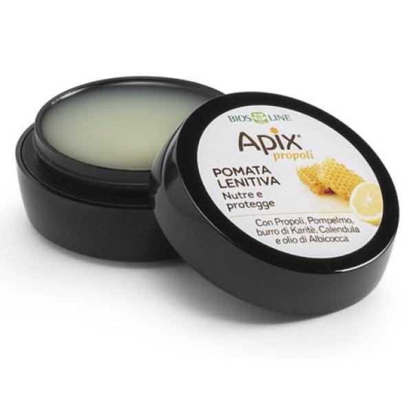 Apix Propoli Pomata Lenitiva Naso e Labbra 8 ml