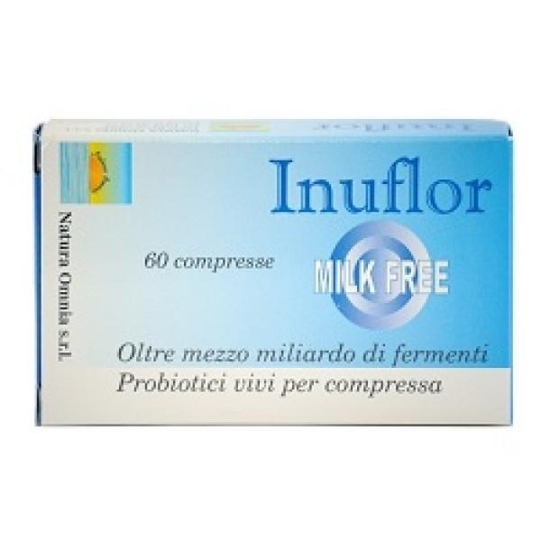 INUFLOR 60 Cpr