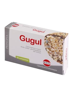 Kos Gugul Estratto Secco 60 Compresse - Integratore Alimentare