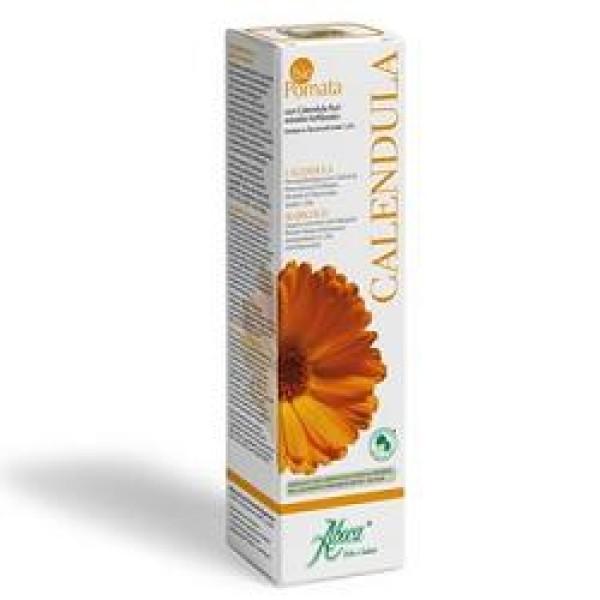 Aboca Calendula Bio Pomata Lenitiva Anti-Arrossamenti 50 ml