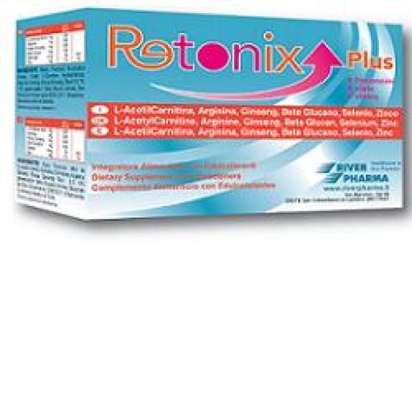 RETONIX Plus 8fl.10ml