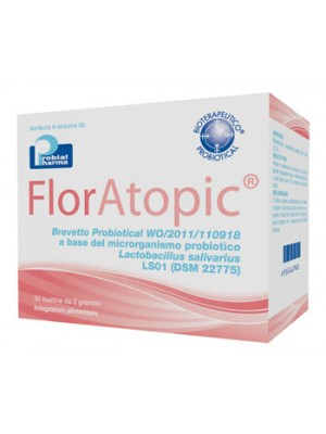 FLORATOPIC 30 Bust.