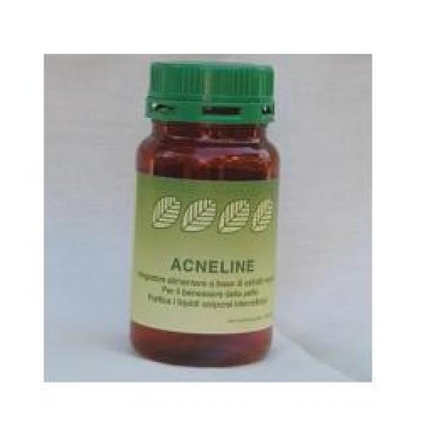 Acneline 60 Capsule - Integratore Alimentare
