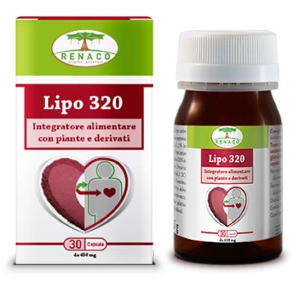 LIPO*320 30 Cps