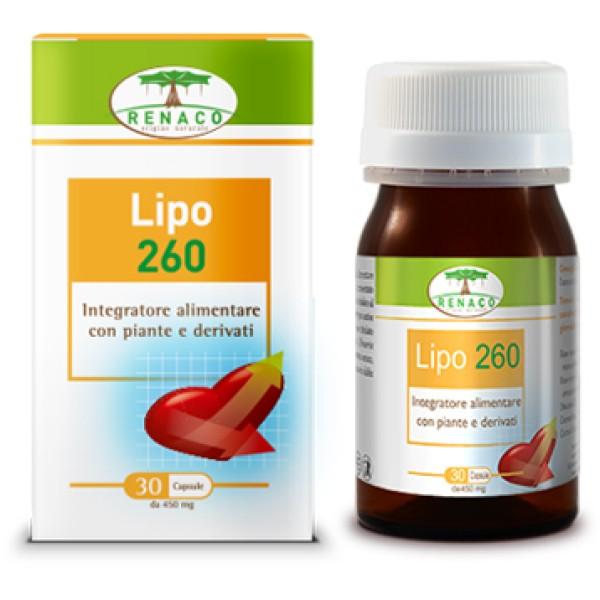 LIPO 260 30 Cps