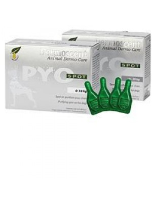 PYO Spot Cane 0-10Kg