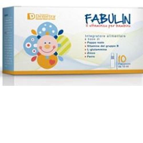 FABULIN 10fl.10ml