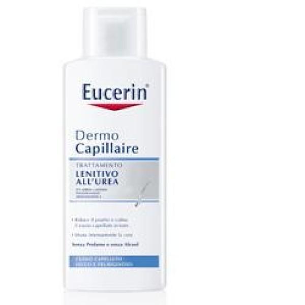 Eucerin DermoCapillaire Shampoo Lenitivo Urea 250ml