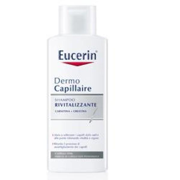 Eucerin DermoCapillaire Shampoo Rivitalizzante 250ml