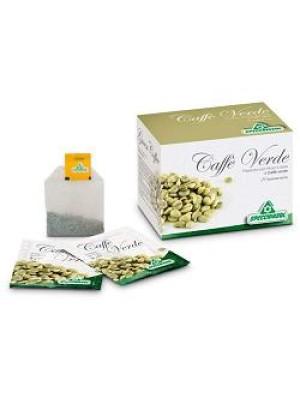 Specchiasol Caffè Verde 20 Filtri