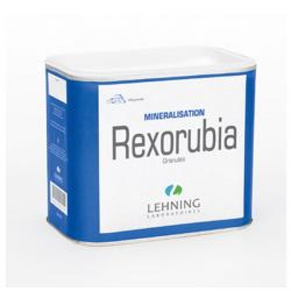 LEHNING REXORUBIA Gran.350g
