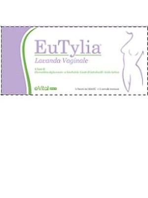 Eutylia Lavanda Vaginale 5 Flaconi da 140 ml