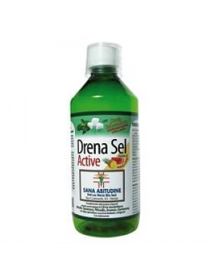 Selerbe Drena Sel Active Gusto Ananas 500 ml