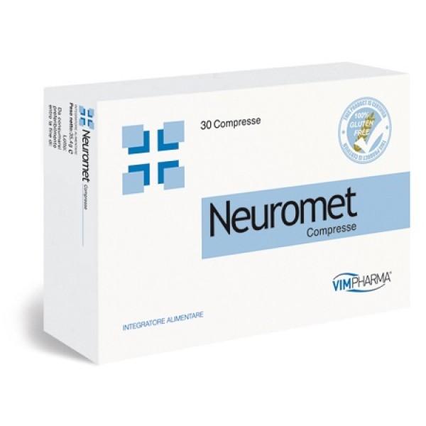 NEUROMET 30 Cpr