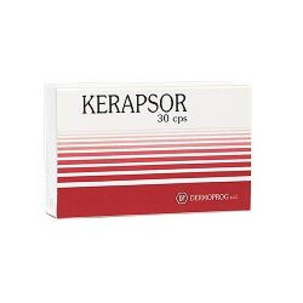 KERAPSOR 30 Cps 19,62g