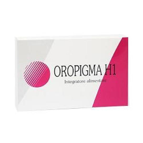 OROPIGMA H1 36 Cpr