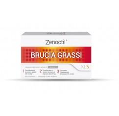 XL-S Brucia Grassi Zenoctil Integratore Dimagrante 60 Compresse