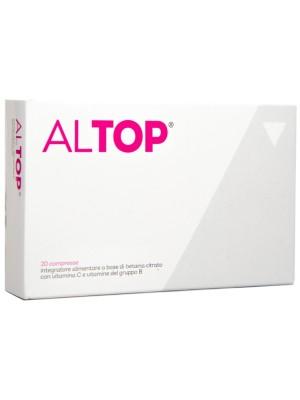 ALTOP 20 Cpr