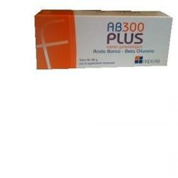 AB 300 Crema Plus Ginecologica 1% 30 grammi