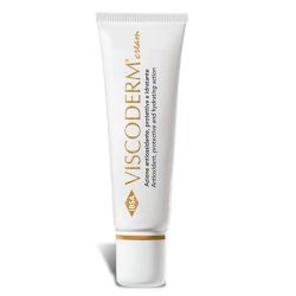 Viscoderm Crema Antiossidante Viso 30 ml