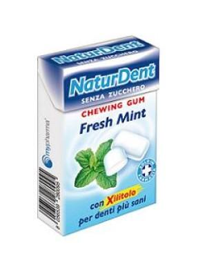 NATURDENT Fresh Mint