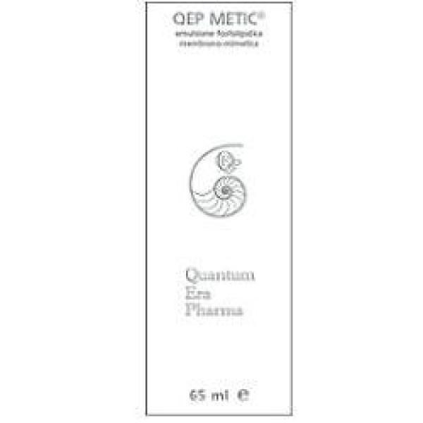 QEP METIC Cr.Corpo 65ml