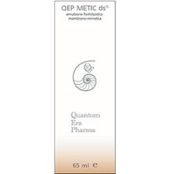 QEP METIC DS Cr.Corpo 65ml