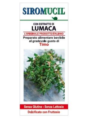 SIROMUCIL Scir.Timo 150ml