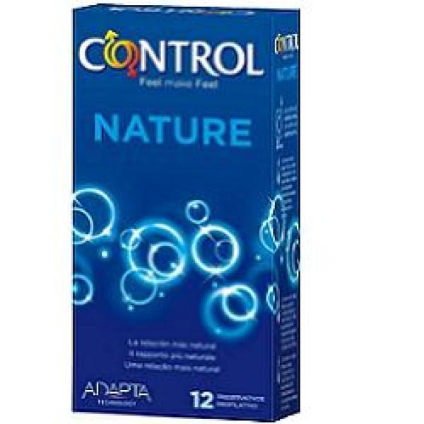 Control Nature 3 Pezzi