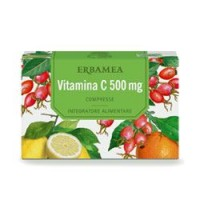 Vitamina C 500 24 Compresse - Integratore Alimentare