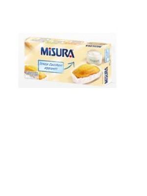 MISURA Plumcake Yogurt S/Z190g