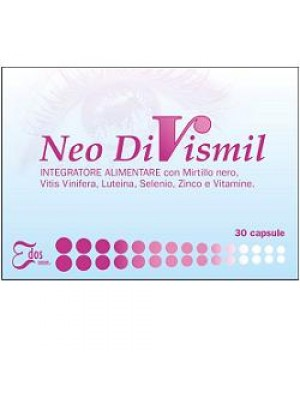 NEODIVISMIL 30 Cps