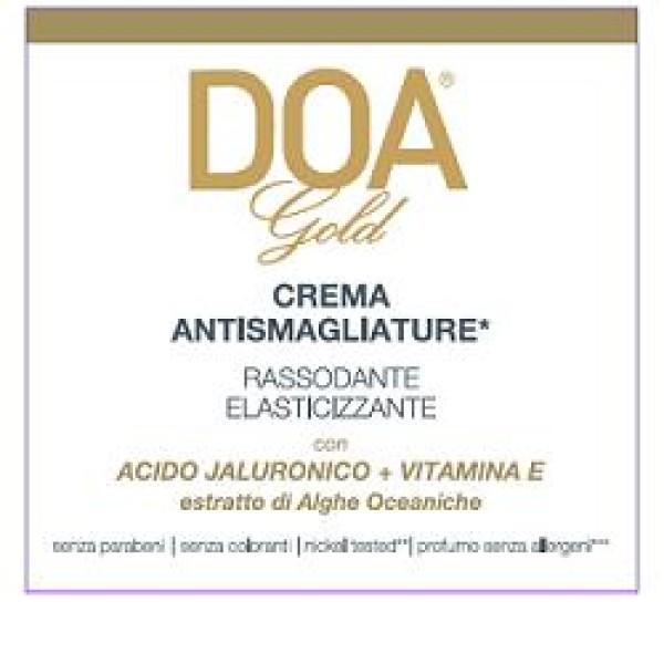 Doa Gold Crema Anti-Smagliature 200 ml