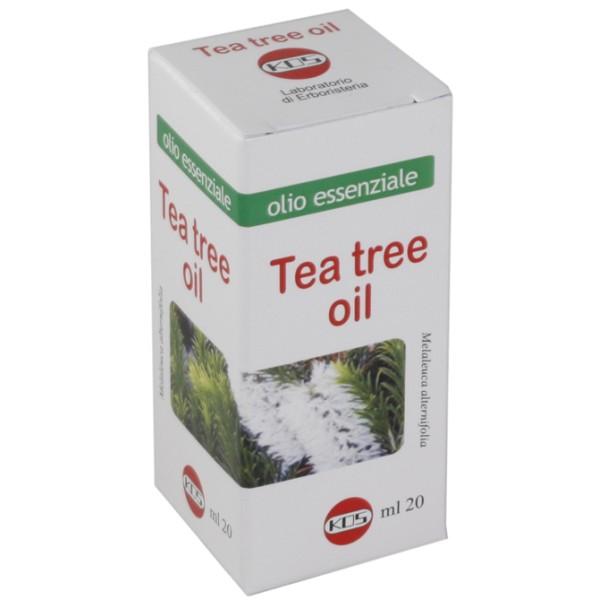 Kos Tea Tree Oil Essenziale 20 ml