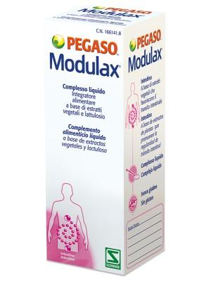 Pegaso Modulax Sciroppo Integratore 150 ml