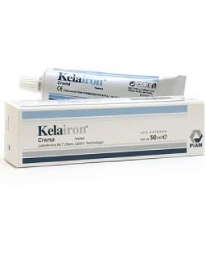 Kelairon Crema Antiossidante Discromie 50 ml