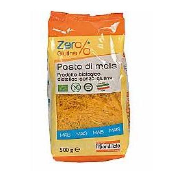 Fior di Loto Zero% Glutine Pasta Filini di Mais 500 grammi