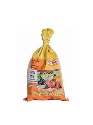 Fior di Loto Gallette di Mais Senza Glutine 130 grammi