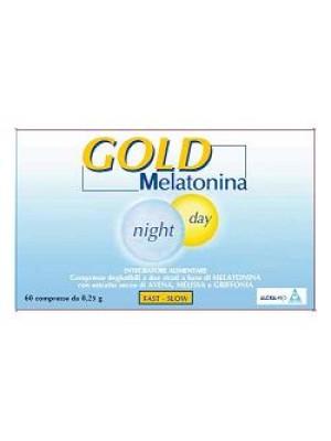 MELATONINA Gold 1mg 60 Cpr