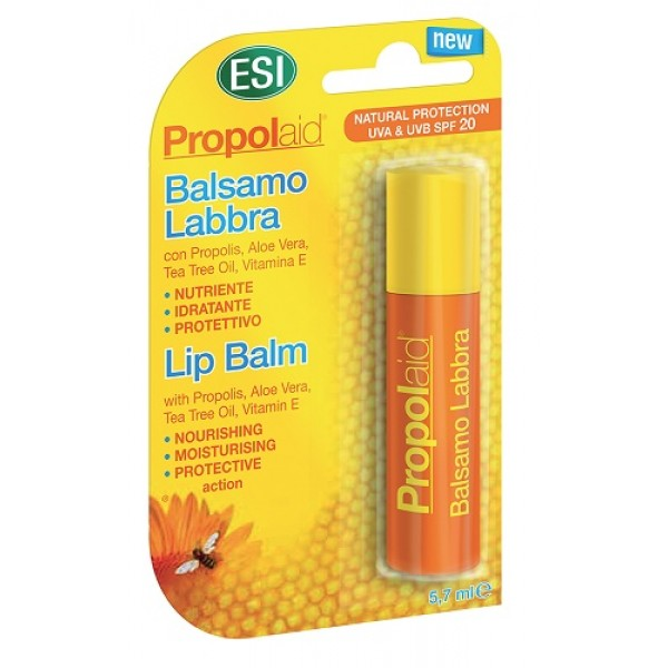 Esi Propolaid Balsamo Stick Labbra SPF 20 5,7 ml