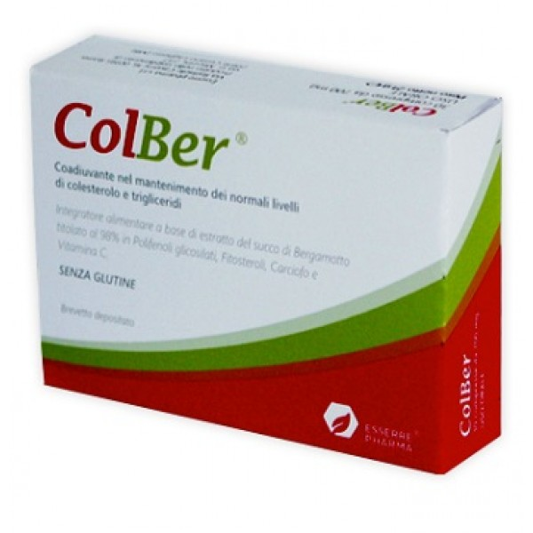 COLBER 30 Cpr